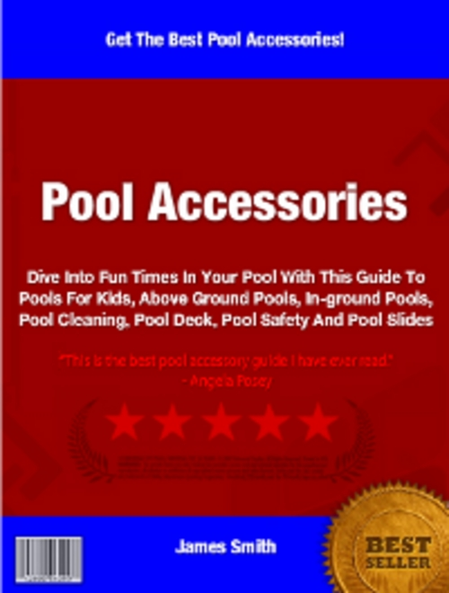 Product picture Pool Accessories